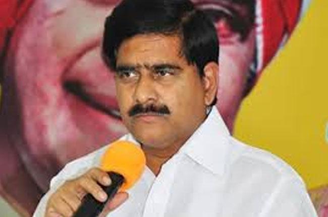 ap minister devineni Uma Maheshwar Rao fire on Jagan