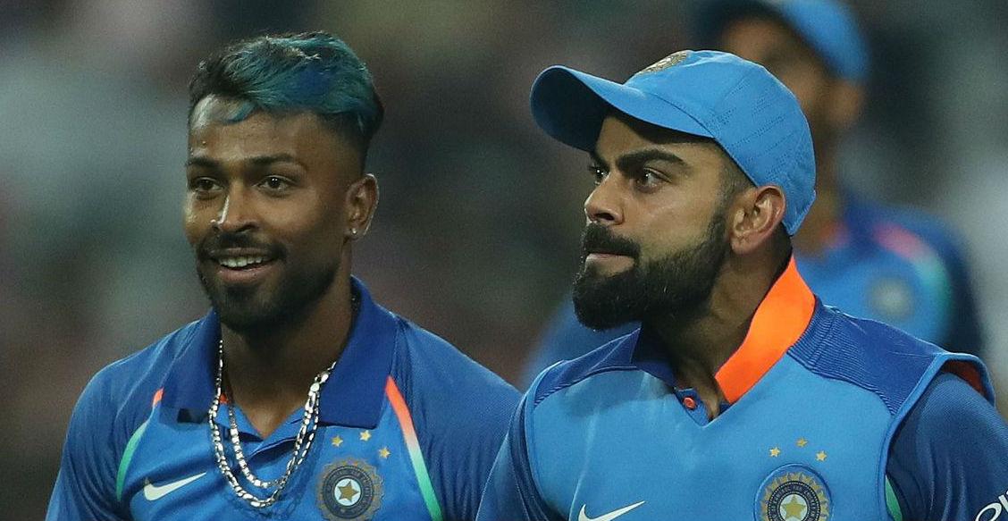 Virat Kohli Says Hardik Pandya's Absence Forced India To Play Third Pacer