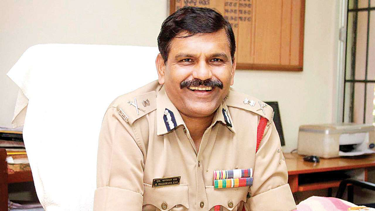 Appointment of Nageswar Rao as interim Director of CBI challenged in SC