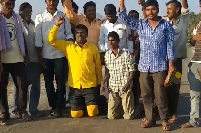 Fan Knees Tour for tdp come to power