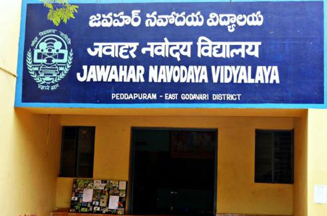 49 students Suicide at  Navodaya education institutions in five years