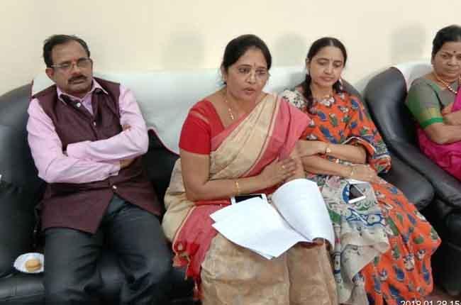 OU Telugu department centenary celebrations