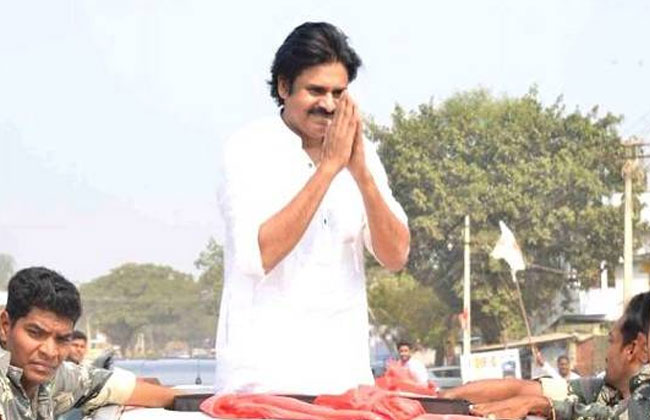pawan kalyan on allegations