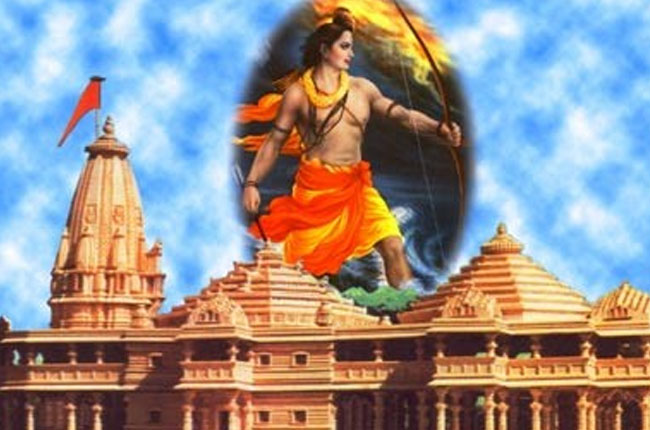 RSS Deadline for Rama Mandira in Ayodhya