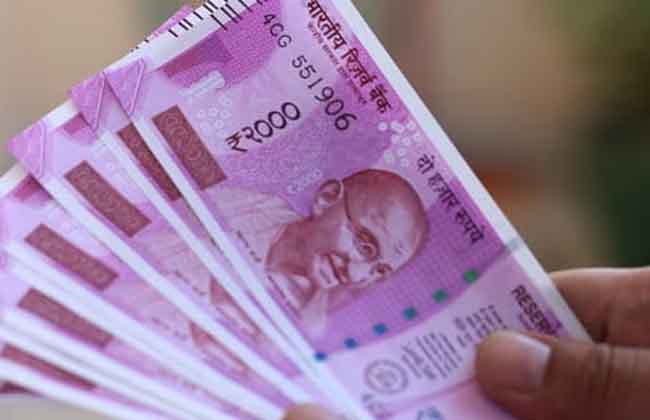 Govt To Ban Rs 2000 Notes