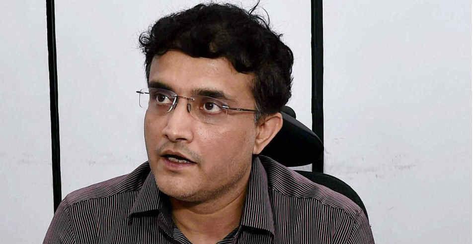 Ganguly backs Pandya and Rahul, says 'humans make mistakes'