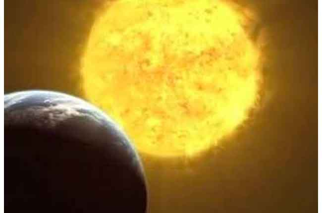 Earth closest to sun on January 2-3, 2019   another novelty space   10TV