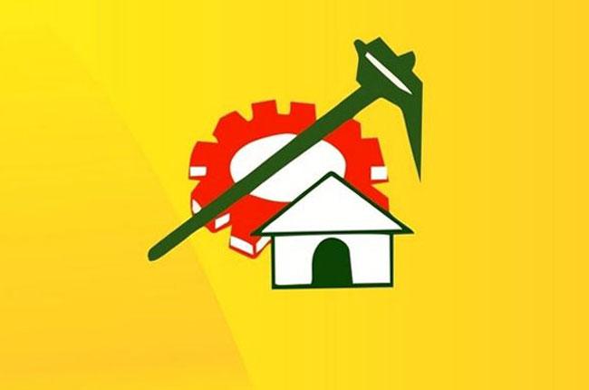 TDP politics Warmed in Rajampeta