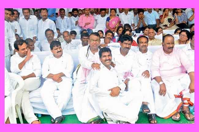 Telangana Cabinet Expansion Delay | KCR Sets Muhurat For Cabinet Expansion