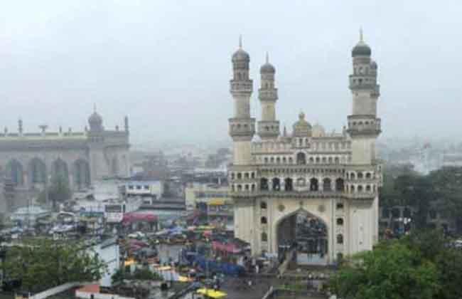 rain alert for telugu states