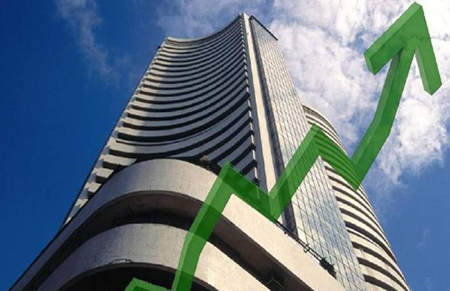 Sensex Today Live February 27th 2019 Sensex Gains 300 pts Nifty Above 10900