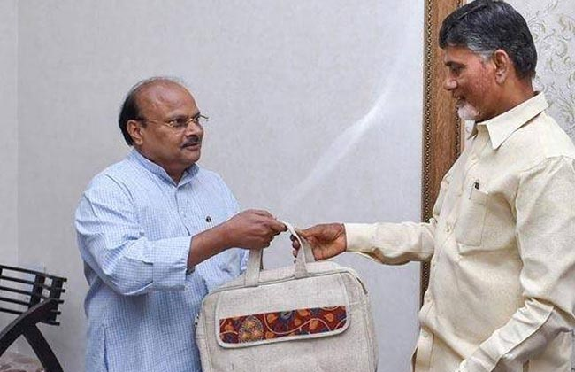 AP Govt To Introduce Budget In Assembly