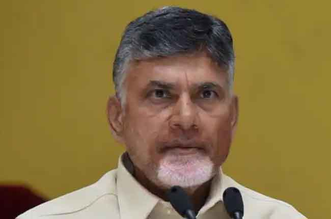 AP CM babu To Visit Delhi To Meet Opposition Party Leaders