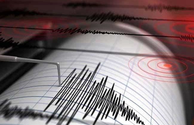Earthquakes in Delhi and Kashmir