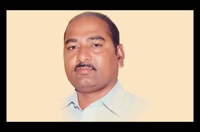 Govardhan Reddy Dead Body Reaches Hyderabad Uppal