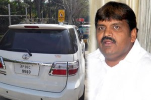 Hyderabad mayor pays fine for keeping car in 'no parking' zone, thanks citizen who pointed it out