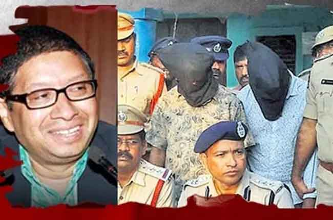 Jayaram Case: Police Investigation Continues
