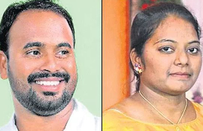 case against Srinivasa Rao in Jyothi murder case