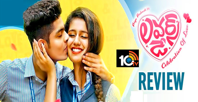 Lovers Day Movie Review-10TV