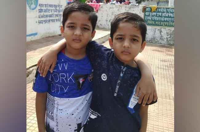twins Kidnapped From Madhya Pradesh School Found Dead In Uttar Pradesh