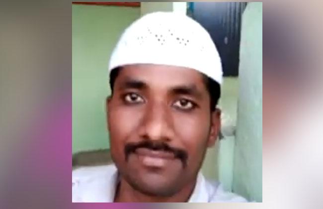 Man Arrested For Posting Pakistan Zindabad