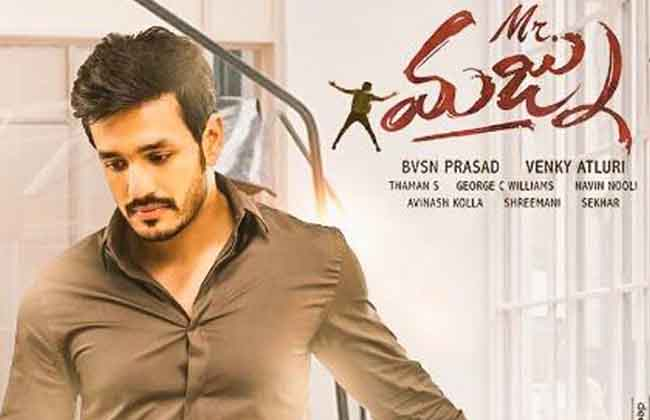 Mr. Majnu Closing Collections-10TV