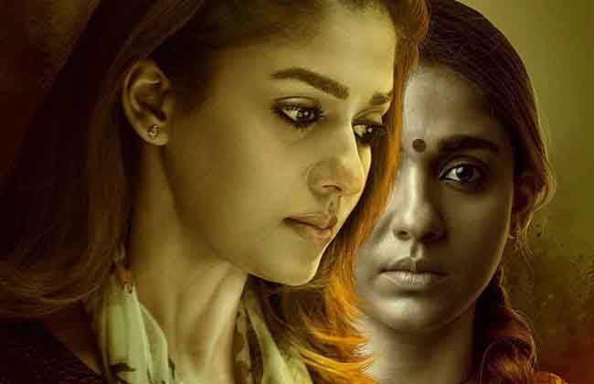 Nayanthara Airaa Censored with U/A-10TV