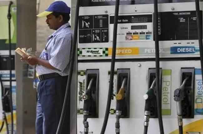 Today Petrol Prices : Petrol prices were revised daily in India with effect from June 15, 2017