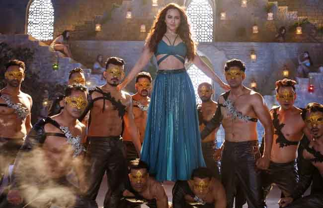 Presenting the song video of Mungda from  Total Dhamaal-10TV