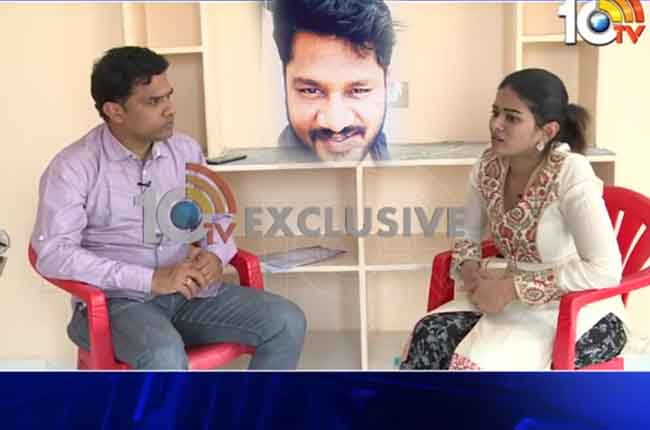 Shikha Chaudhary Reveals About Relationship With Rakesh Reddy
