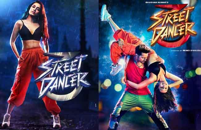 Street Dancer 3D First Look-10TV