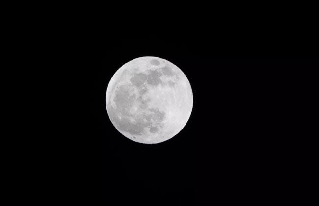 Super Snow Moon Tonight: February's Full Moon Is Biggest Super Moon of 2019