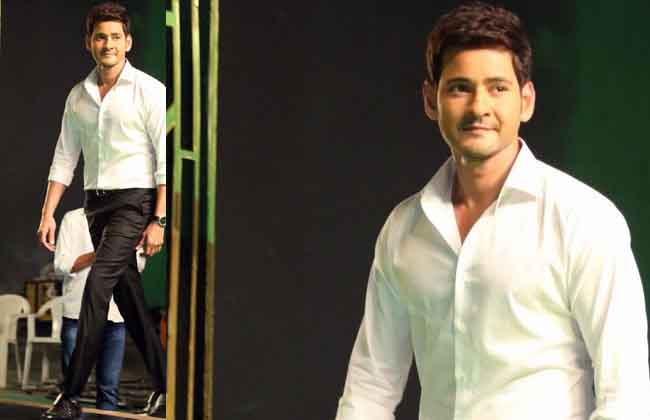 Superstar Mahesh Babu Press Meet about Denvar Brand-10TV