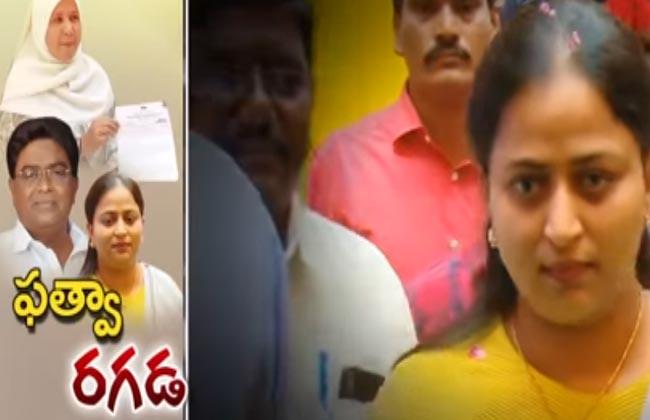 TDP MLA Jaleel Khan Worry About Fatwa, Vijayawada Politics