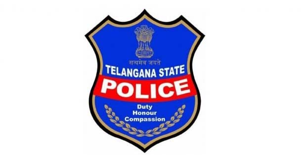 hyderabad 11 inspectors transfered for a change