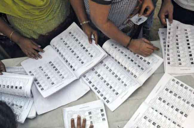 we will release final voters list on 22th February says Dana Kishore
