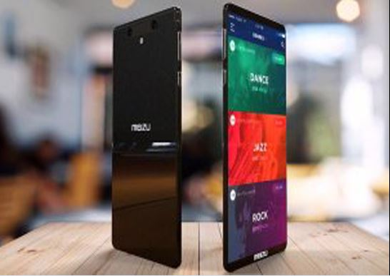 Meizu Note 9 Smart Phone Launching Soon