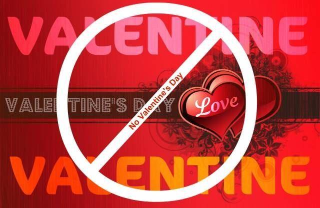 Pakistan Banned Valentines Day Celebrations