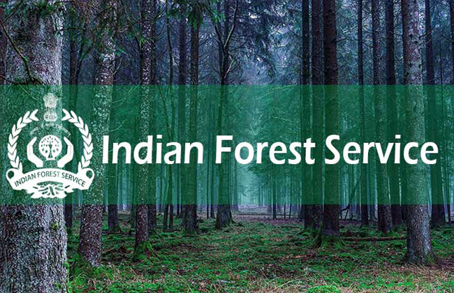 Indian Forest Service Examinations 2019