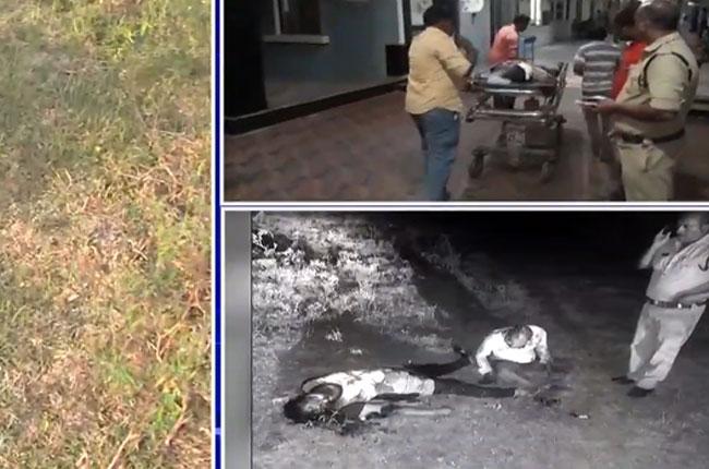 Investigation speed up in Jyothi murder case