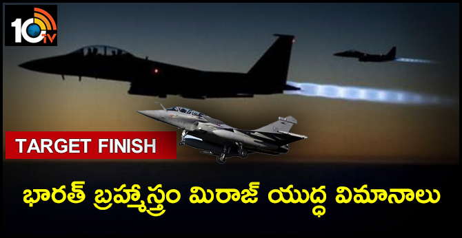What is Mirage 2000? the fighter jet used by India