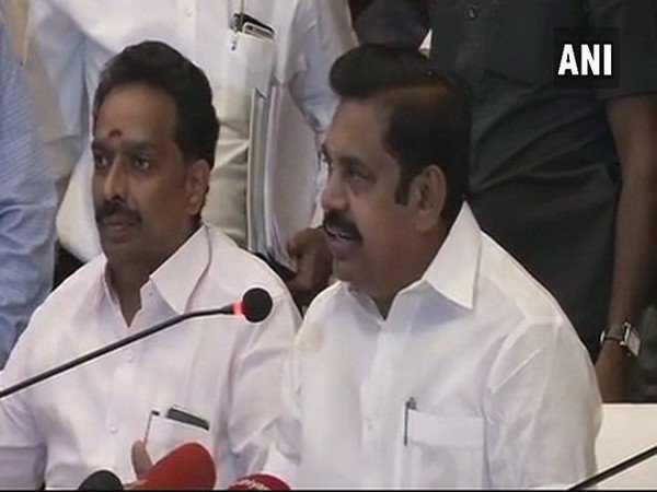 CM PALANISWAMY has announced govt jobs to one family member each of the two CRPF personnel from the state