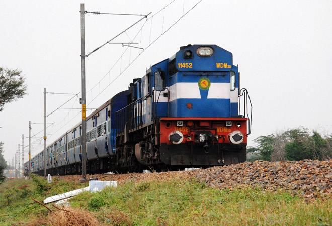 CC cameras in train bogies