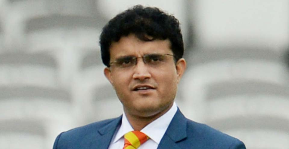 GANGULY SAYS, DONT SPREAD FAKE NEWS ABOUT ME AND SACHIN