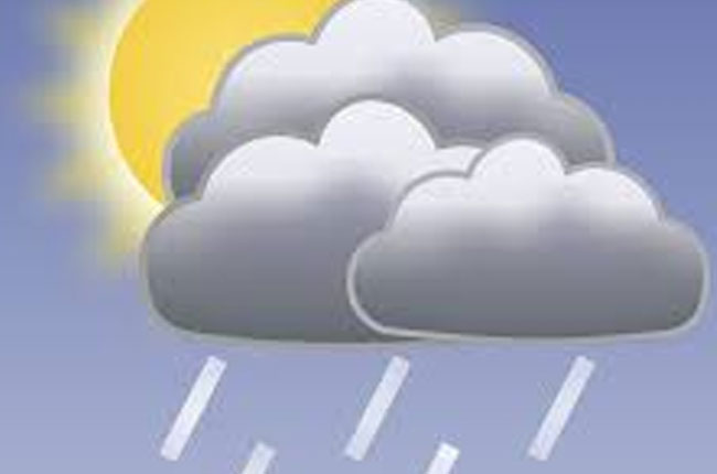 Weather updating : Today, tomorrow rains