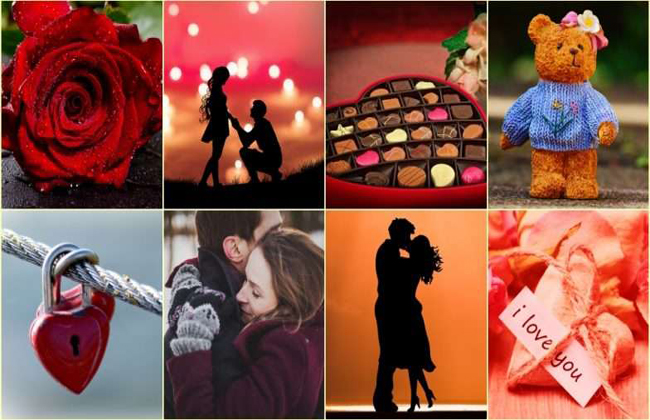 Lovers Day Celebrations In This Week