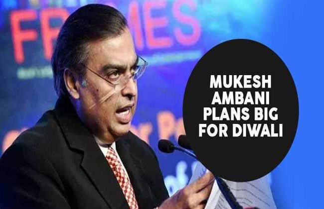 Mukesh Ambani: All Set To Conquer The E-Commerce Platform This Diwali