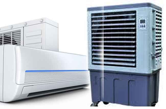 air conditioner market growth in Hyderabad
