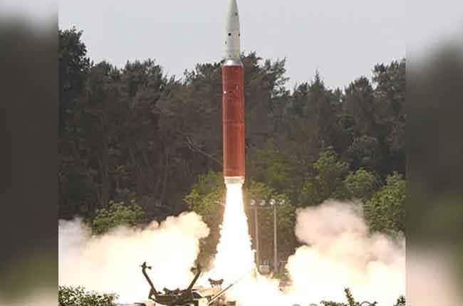 America Lieutenant Colonel Respond india sat missile test
