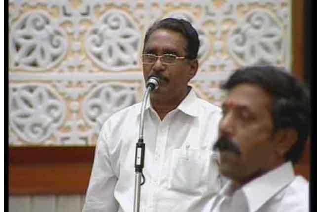 Pamarru EX MLA DY Das Likely Resign Janasena